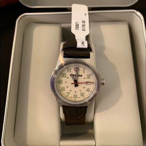 Brand new Wenger watch